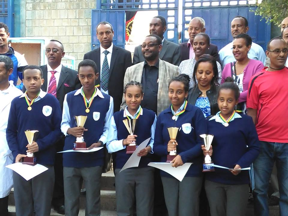 Ethio-Parents' School - A Gate to Wisdom